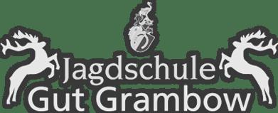 Logo Jagdschule Gut Grambow